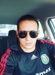 César Gibrán, 28  , Guadalupe (Zacatecas)