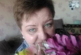 Irina, 50 - Just Me