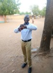 Traoré, 30  , Bamako
