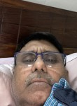 vikram nath, 25  , Delhi