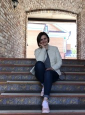 Elena, 40, Russia, Lobnya