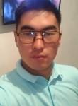Erkebulan, 30, Almaty