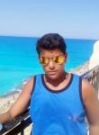 Mahomud, 18, Cairo