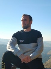 Ivan Petroff, 39, Russia, Moscow