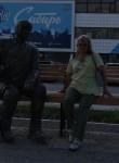 Lara, 61, Novosibirsk