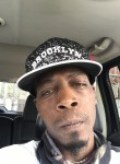 Dwayne, 44  , Borough of Queens