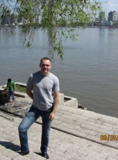 Denis, 41, Russia, Vladivostok
