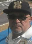Luiz Carlos , 53  , Sao Bernardo do Campo