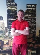 sergey, 33, Russia, Vladivostok