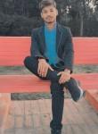 Nitin Kumar, 20, Bahraich