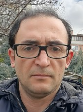 Omer, 34, Turkey, Ankara