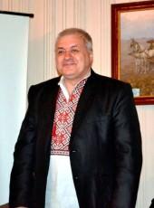 Vladimir, 61, Ukraine, Zaporizhzhya