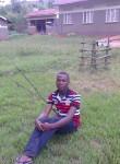MUTUNGI IAN, 27  , Afrikanda