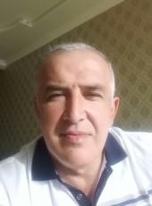 Samir, 49, Azerbaijan, Geoktschai