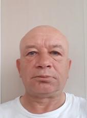 Gennadiy, 56, Russia, Zherdevka