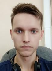 Sasha, 35, Russia, Saint Petersburg
