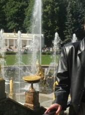 Shtabs-kapitan, 56, Russia, Mtsensk