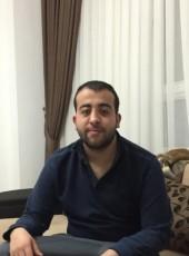 Mehmet, 26, Turkey, Manavgat