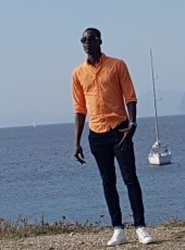 patricj jo, 28, République Française, Marseille