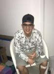 Vander Mendez Salas, 21  , Imola