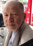 とし, 67  , Yamaguchi-shi