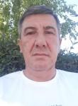 İlyas, 48, Bishkek
