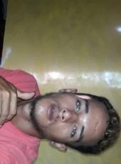 Rivaldo, 18, Brazil, Tome Acu