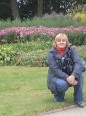 Elena, 51, Russia, Khimki