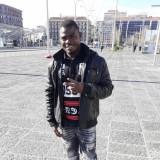 Diarra Mohamed, 27  , Trentola-Ducenta