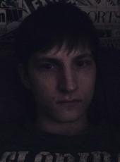 Anton, 25, Russia, Leninsk-Kuznetsky
