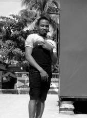 Lautaro, 26, Haiti, Saint-Marc