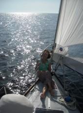 Нина, 65, Россия, Санкт-Петербург