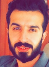 Ahmad, 25, Iraq, Dihok