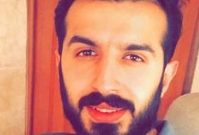 Ahmad, 26 - Just Me