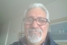 Raúl, 72 - Just Me