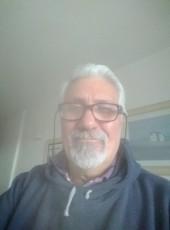 Raúl, 72, Argentina, Buenos Aires