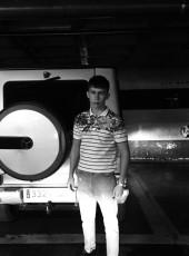 Denis, 18, Spain, Valencia