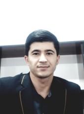 Az, 23, Uzbekistan, Bukhara