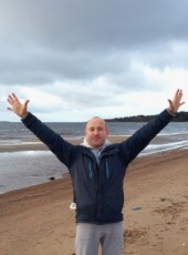 Алексей, 48, Россия, Санкт-Петербург