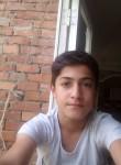 İsmayil, 34  , Baku