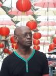 Gilbert, 60  , Vacoas