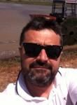 unal, 50  , Kochani