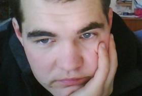 Logovaz Zavali Slona, 37 - Just Me