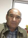 Nazar, 64  , Taraz