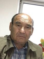 Nazar, 66, Kazakhstan, Taraz