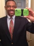 Tyrone, 50  , Raleigh