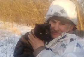 Василь, 53 - Just Me