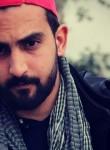 Ahmed, 25  , Ben Arous