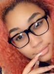 Skylin, 18, Washington D.C.