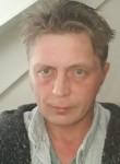 Fantom, 43  , Amsterdam